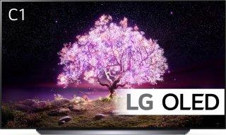 LG OLED83C14