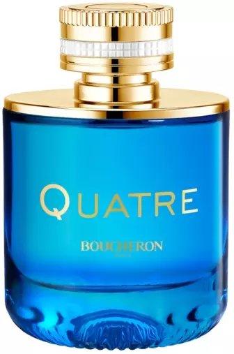 Boucheron Quatre En Bleu EdP 100ml