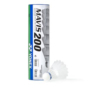 Mavis 200
