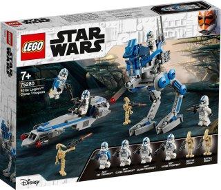 75280 Star Wars - 501st. Legion Storm Troopers