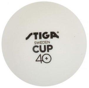 Cup Ball White 6 baller