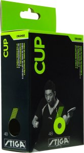 Cup ABS Ball 6-pack