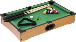 Table Pool Deluxe