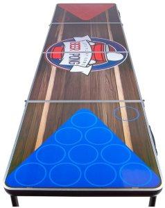 Beer Pong Bord