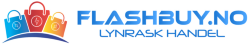 Flashbuy.no logo