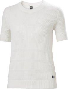 Thalia knit t-shirt