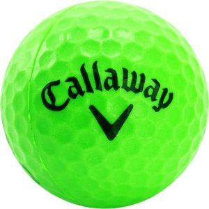 Soft Flight Balls 9-pk