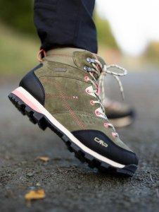 Alcor Mid Trekking Shoe (Dame)