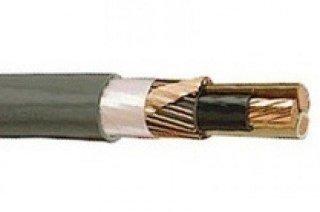 PFSP-kabel 4x6/6mm² (Metervare) 1009985