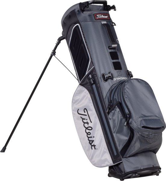 Titleist Players 4+ StaDry Stand Bag