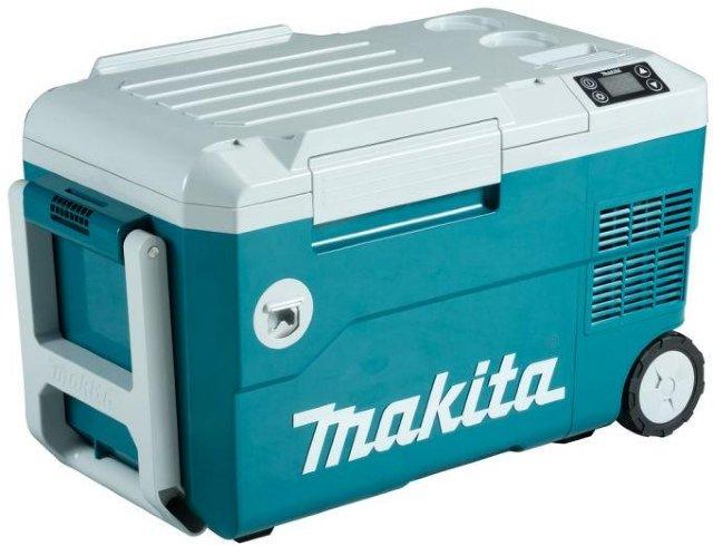Makita DCW180Z kjøleboks