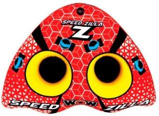 SpeedZilla
