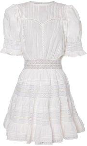 Mio Short Dress