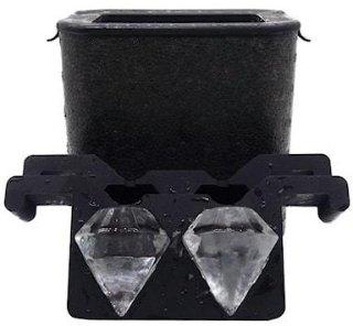 Isform diamanter