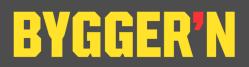 Byggern logo