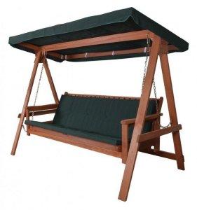 Hecht Baharu hammock