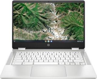 HP Chromebook X360 14a-ca0010no