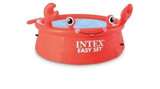 Happy Crab Easy Set 880L