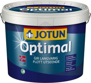 Jotun Optimal (9 liter)