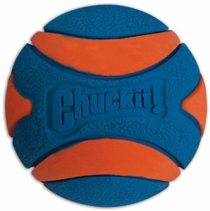 Ultra Squeaker Ball (Large)