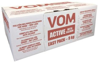 Vom Active Easy Pack Laks 9kg