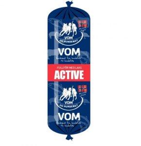 Vom Active Pølse Laks 0.5 kg