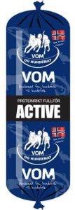 Vom Active Pølse Proteinrik 0.5 kg