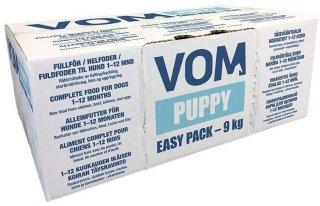 Puppy Fullfor Easy Pack 9 kg