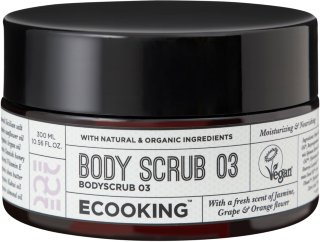 Body Scrub 03