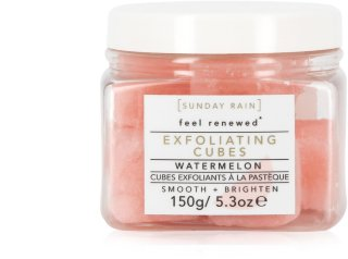 Exfoliating Cubes Watermelon 150 g