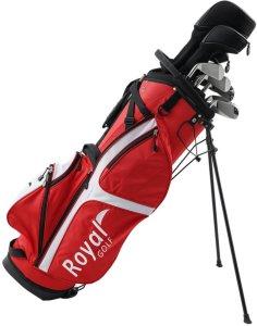 Golf Komplett