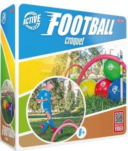 Football Croquet Spill