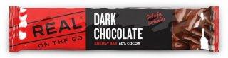 Real Turmat Tursjokolade 25g