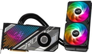 GeForce RTX 3080 Ti ROG Strix LC OC