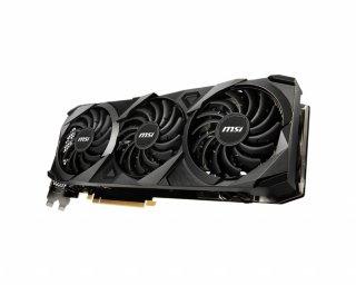 GeForce RTX 3080 Ti Ventus 3X OC
