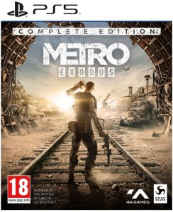 Metro Exodus Complete Edition