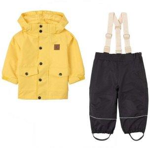 Stockholm Jacket & Going Pants