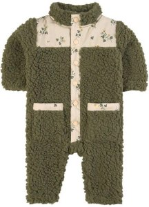 x Garbo & Friends Teddy Overall