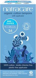 Tampon Super med hylse 16 stk