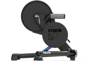 Kickr Smart Trainer V5
