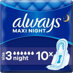 Maxi Night S3 10 stk