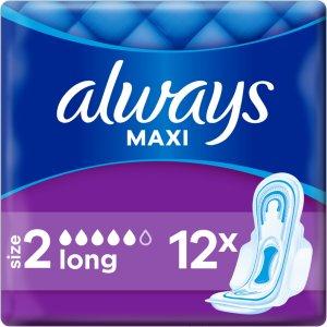 Maxi Long S2 12 stk
