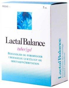 Balance Vaginal Gel 7x5 ml
