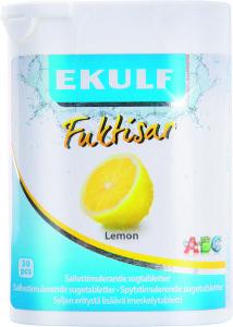 Fuktisar Lemon 30 stk