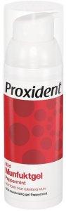 Fuktighetsgel for munn Peppermynte 50ml