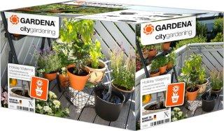 Gardena Holiday Vanningssett