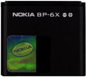 Nokia BP-6X