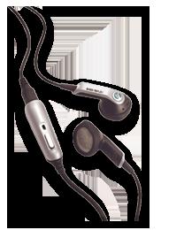 Sony Ericsson HPM-64