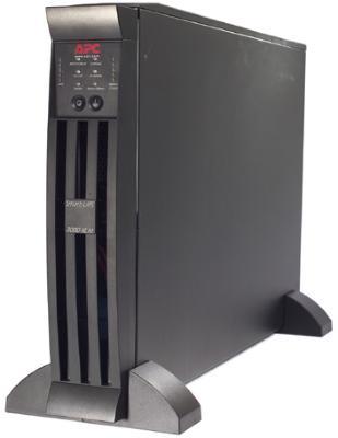 APC Smart-UPS XL Modular 3000VA