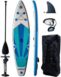 CoolSurf Stormy Kite Paddleboard